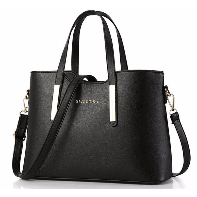 Túi xách tay nữ cổ điển LA fashion - TXT01