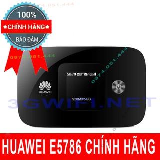 💝 Bộ Phát Wifi 4G HUAWEI E5786 Chính Hãng – 4G E5770, E5771, E5885, E5730 TỐC ĐỘ ĐỈNH NHẤT HIỆN NAY