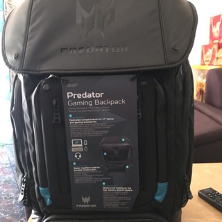 Balo laptop Acer Predator Backpack
