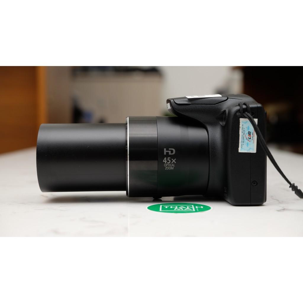 Máy ảnh Canon PowerShot SX430