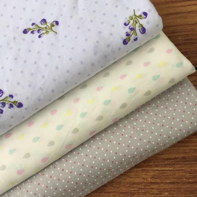 Vải thun cotton Thái - 3068489 , 339006506 , 322_339006506 , 395000 , Vai-thun-cotton-Thai-322_339006506 , shopee.vn , Vải thun cotton Thái
