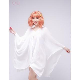 ÁO CHOÀNG ĐI BIỂN - BIRDY KIMONO - ÁO CHOÀNG CÁNH DƠI - A0017 thumbnail