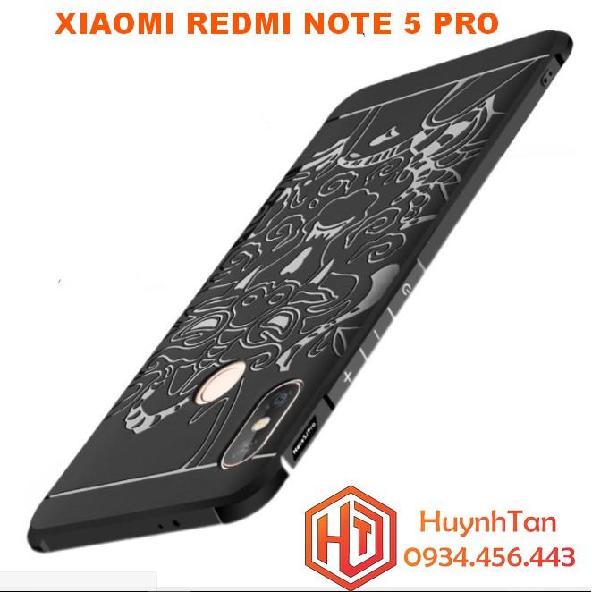 ỐP lưng Xiaomi Redmi Note 5 / Note 5 Pro _ Ốp cao su chống sốc vân rồng chính hãng Cocose - 2898463 , 1082887331 , 322_1082887331 , 120000 , OP-lung-Xiaomi-Redmi-Note-5--Note-5-Pro-_-Op-cao-su-chong-soc-van-rong-chinh-hang-Cocose-322_1082887331 , shopee.vn , ỐP lưng Xiaomi Redmi Note 5 / Note 5 Pro _ Ốp cao su chống sốc vân rồng chính hãng Cocos