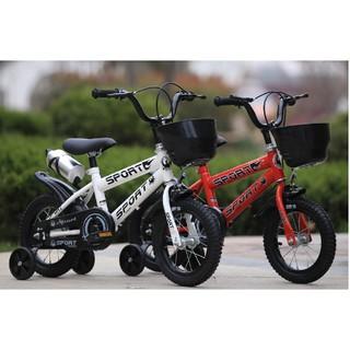 Xe đạp thể thao cho bé 5 đến 10 tuổi