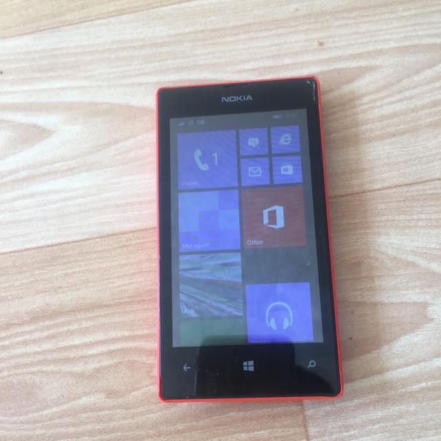 Thanh lý điện thoại lumia 535