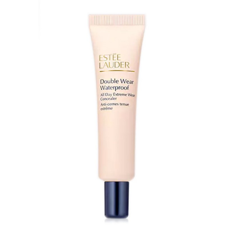 Kem che khuyết điểm Estée Lauder Double Wear Waterproof All Day Concealer #1C 15ml - 3120027 , 1247381461 , 322_1247381461 , 800000 , Kem-che-khuyet-diem-Estee-Lauder-Double-Wear-Waterproof-All-Day-Concealer-1C-15ml-322_1247381461 , shopee.vn , Kem che khuyết điểm Estée Lauder Double Wear Waterproof All Day Concealer #1C 15ml
