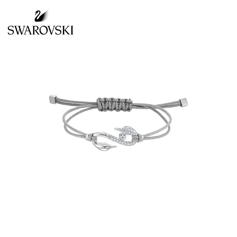 【Alanya Store】[New] Swarovski SWA POWER COLLECTION Elegant Fashion Women's Brace