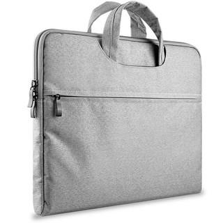 Túi chống sốc, chống nước Macbook, Laptop 14″(ghi xám)
