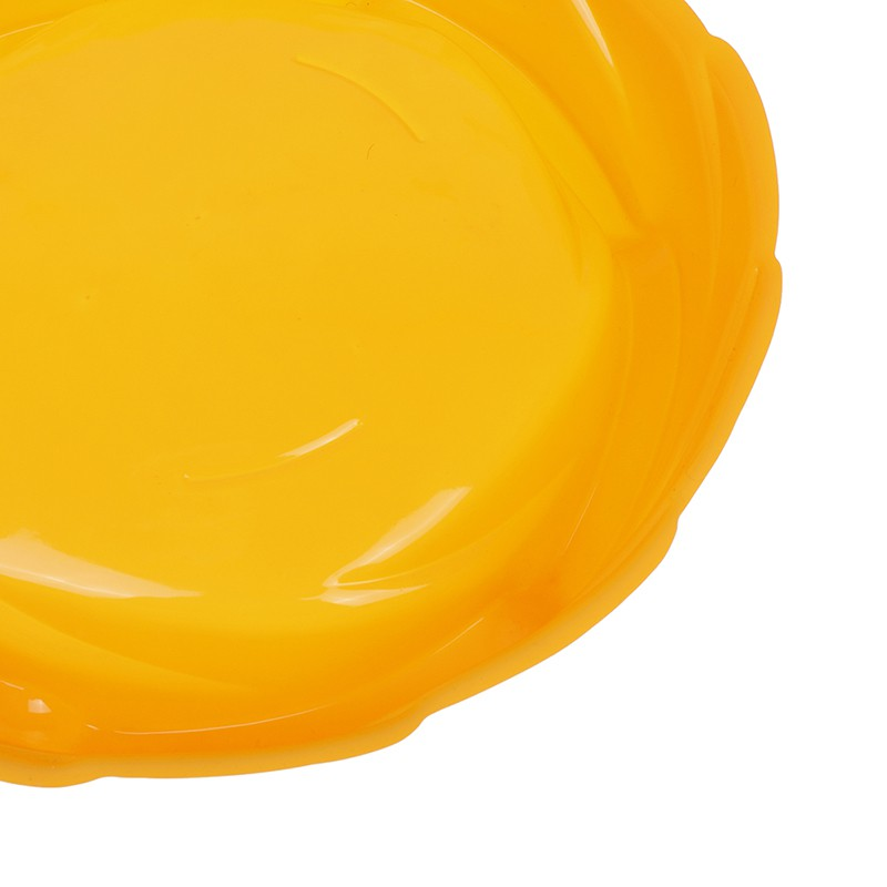 Youyimaoli Yellow burst gyro arena stadium alloy burst spining top toy gift
