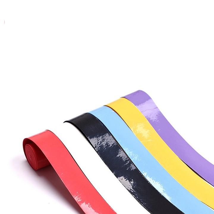 Quấn cán vợt SPORTY OG1 cho vợt Tennis Cầu lông, mềm mại thoáng khí chống trơn