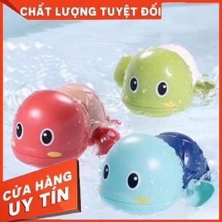 [Giá hủy diệt] Rùa bơi vặn cót – Đồ chơi nhà tắm vui cho bé [đồ gia dụng]