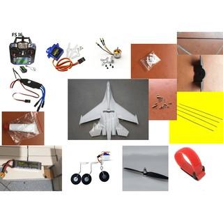 Combo kit SU27 EPO 3D
