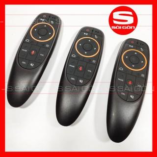 Chuột bay không dây điều khiển tìm kiếm bằng giọng nói G10S và G10 - BH 6 tháng