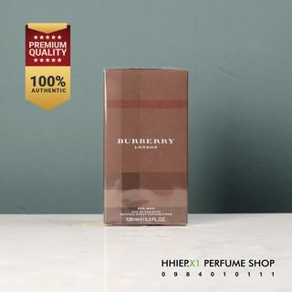 [FULLBOX] HHIEP.X1 - Nước hoa chính hãng 𝑩𝒖𝒓𝒃𝒆𝒓𝒓𝒚 𝑳𝒐𝒏𝒅𝒐𝒏 𝑴𝒆𝒏 ❤️ Chuyên Nước Hoa Nam Nữ Chính Hãng Authentic