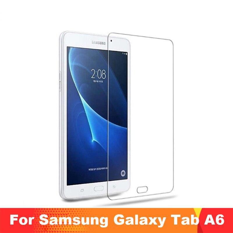 Kính Cường Lực Samsung Galaxy Tab A6 10.1 Inch (2016- SM-T580/ T585).