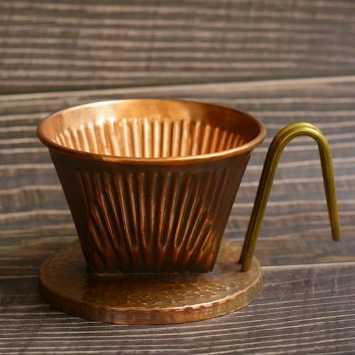 Phễu pha cafe bằng đồng handmade Hàn Quốc – Hammer 102 | Shopee Việt Nam