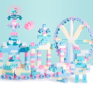 [Mã TOYDEC giảm 10% tối đa 15K đơn từ 50K] Lego 100 chi tiết BẢN ĐẸP – FREE SHIP 99k
