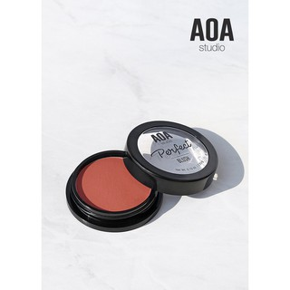 PHẤN MÁ HỒNG AOA PERFECT POWDER BLUSH thumbnail