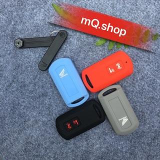 Cao Su Bọc Khoá Smart Key Cho Xe Honda thumbnail