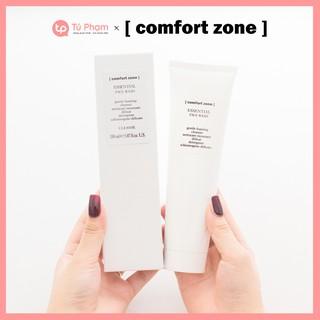 Kem Rửa Mặt Comfort Zone Essential Face Wash 150ml thumbnail