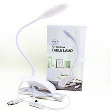 Đèn chống cận cho học sinh Table Lamp MH-007 KC022-3492
