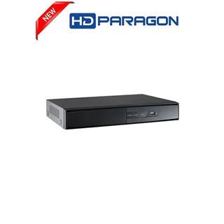 Đầu ghi hình IP 8 kênh HDPARAGON HDS-N7108I-QM thumbnail