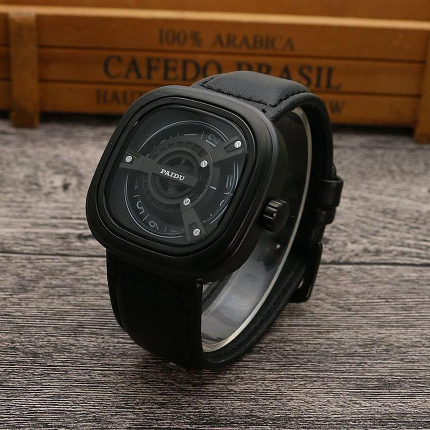 Đồng hồ thể thao nam SevenFriday đẹp nhất , Đồng hồ thời trang phong cách bàn xoay ,DH06A - Lucas shop