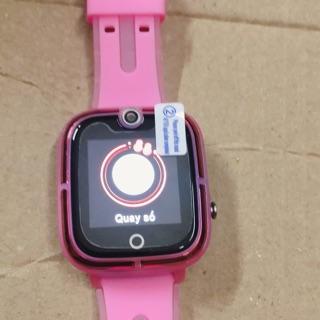 [Mã 159ELSALE hoàn 7% đơn 300K] Đồng hồ đv thông minh df44 tiếng việt đv wifi thumbnail