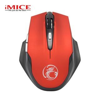 Mouse không dây IMICE E1900 Chính hãng thumbnail