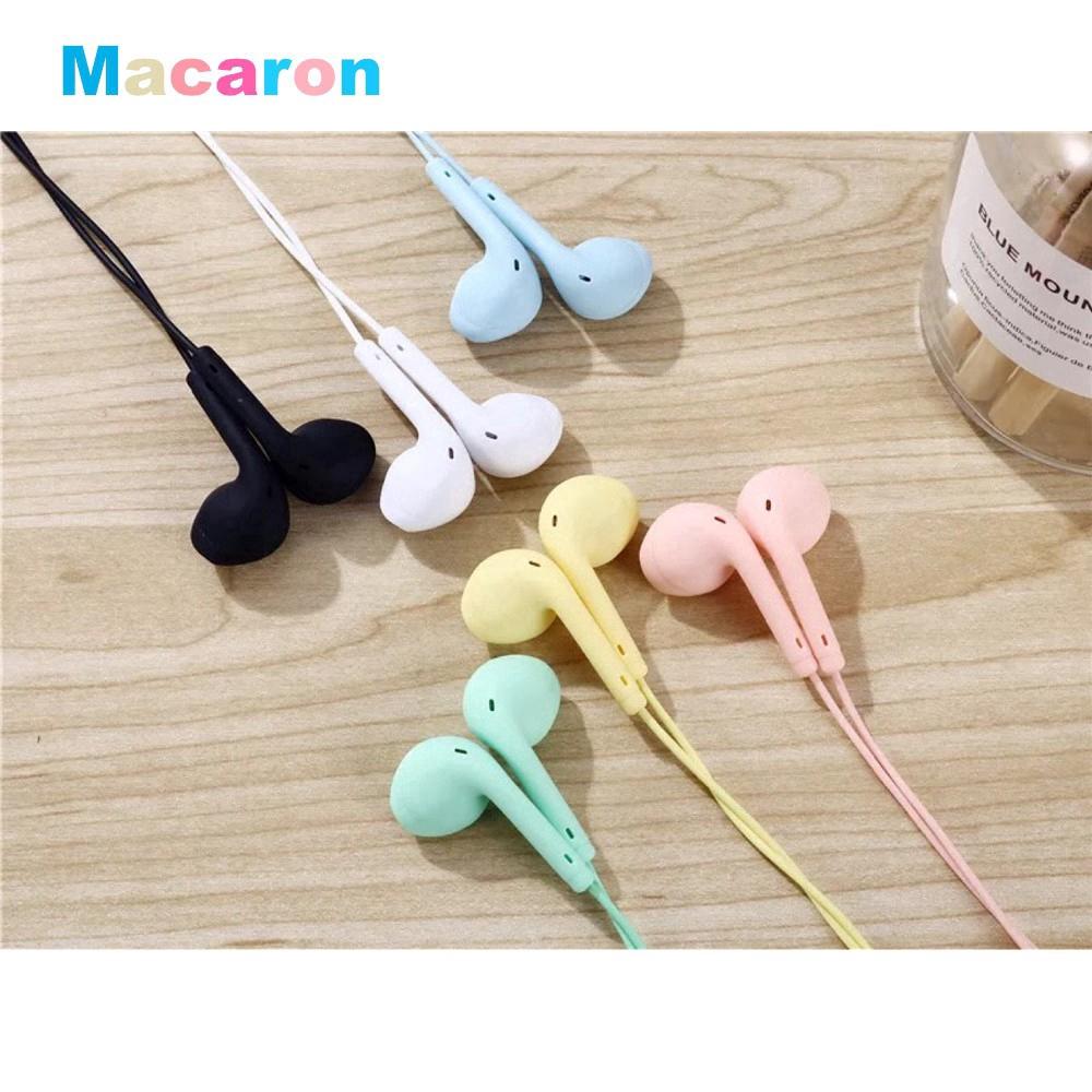 Tai nghe nhét trong tai Cáp loa siêu trầm Giắc cắm 3,5 mm đa năng cho Iphone/Oppo/Vivo/Xiaomi/Huawei U19