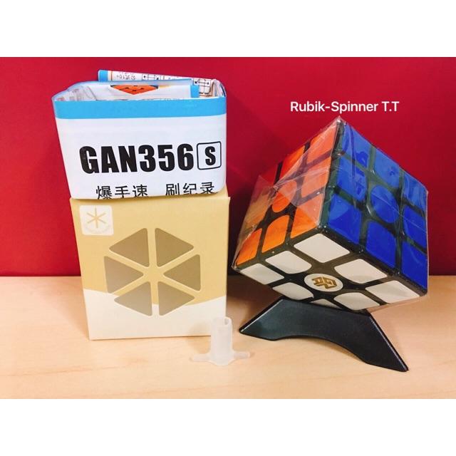 Rubik 3x3 - Gan 356S V2 Lite 3x3x3 - 3368878 , 665687855 , 322_665687855 , 220000 , Rubik-3x3-Gan-356S-V2-Lite-3x3x3-322_665687855 , shopee.vn , Rubik 3x3 - Gan 356S V2 Lite 3x3x3