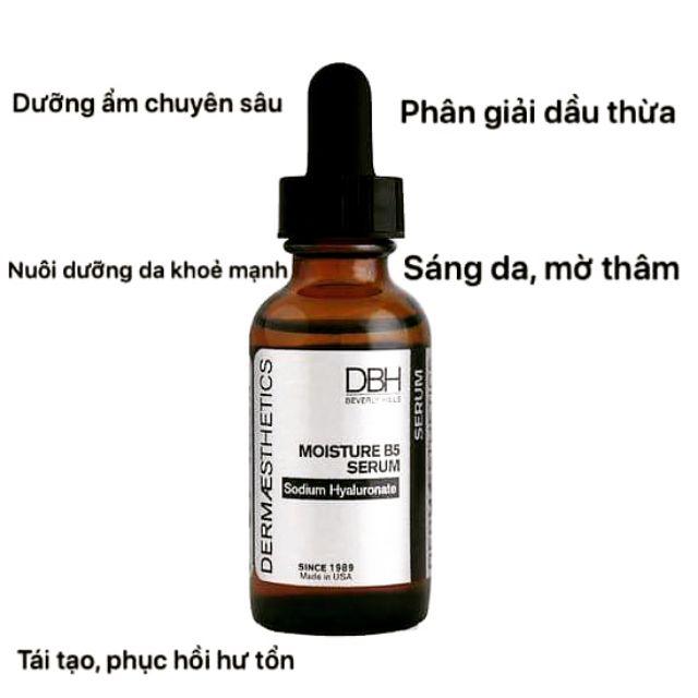DBH - serum B5 (bản mỹ)