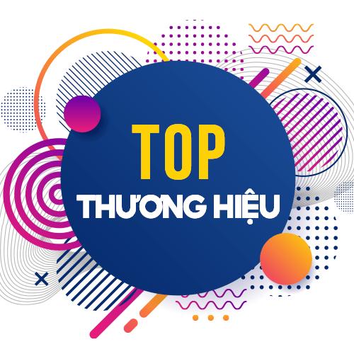 TOP THƯƠNG HIỆU