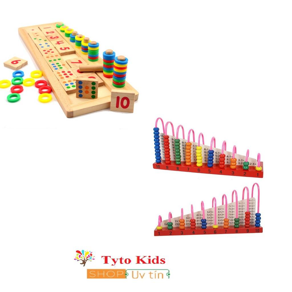 Com 1 bảng tính và 1 bảng số Montessori - Đồ chơi giáo dục gỗ an toàn cho bé - 3036240 , 551937334 , 322_551937334 , 195000 , Com-1-bang-tinh-va-1-bang-so-Montessori-Do-choi-giao-duc-go-an-toan-cho-be-322_551937334 , shopee.vn , Com 1 bảng tính và 1 bảng số Montessori - Đồ chơi giáo dục gỗ an toàn cho bé