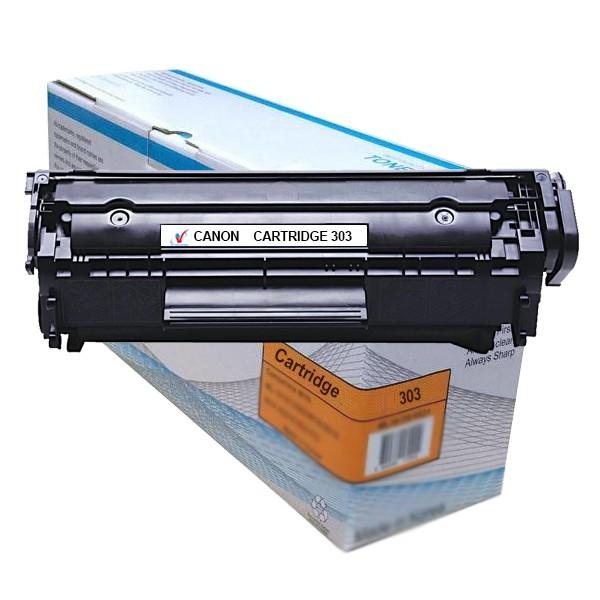 Hộp Mực Máy In Canon 2900 – Cartridge 303 [Full Box] Giá chỉ 120.000₫