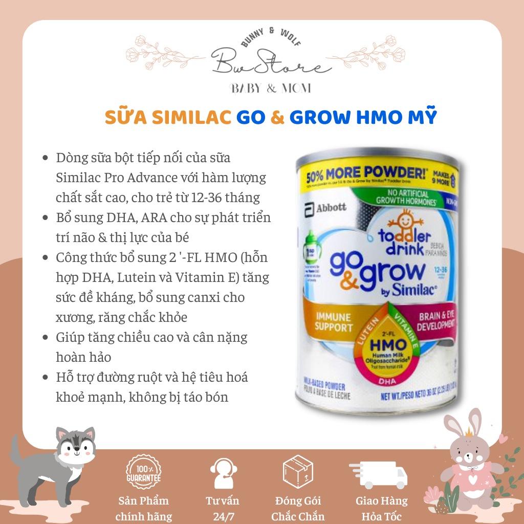 [hàng-air--cam-két-chính-hãng]-sũa-bọt-similac-go--grow-hmo-mỹ-1.13kg