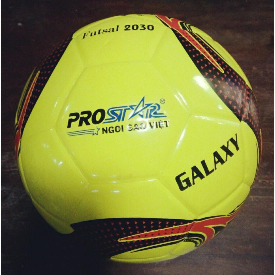 Quả bóng đá sân cỏ nhân tạo prostar 3030, Bóng đá futsal 3030, 2030, bóng lì, bóng chì