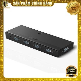 Bộ chia Vga 1 ra 4 Ugreen 50292 băng thông 500 Mhz chính hãng - Hapustore thumbnail