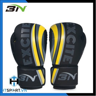 Găng Tay Boxing Đấm Bốc BN 4.0 EXITE 2020 Cao Cấp Chính Hãng