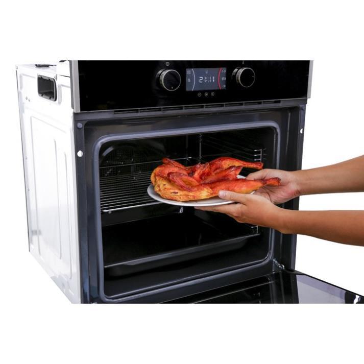 Lò nướng điện đa năng Teka HLB 840 nhập khẩu Châu Âu, lò nướng điện, lò nướng bánh, lò nướng thủy tinh, lò nướng bánh mì