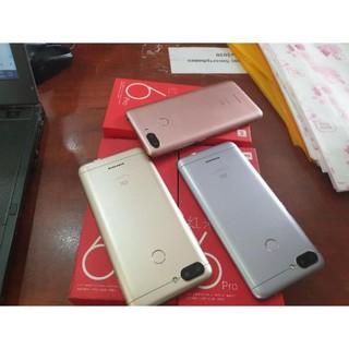 điện thoại Xiaomi Redmi 6 2sim ram 3G/32G mới Chính Hãng, có Tiếng Việt