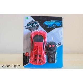 [ KHUYẾN MÃI HOT ] xe điều khiển 2 chiều 11807 loai tốt