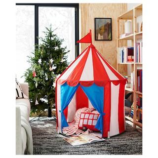 LỀU trẻ em IKEA – CIRKUSTÄLT Lều rạp xiếc