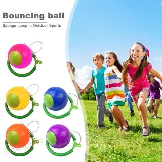 """/>Outdoor Game Exercises Sponge Elastic String Toy"