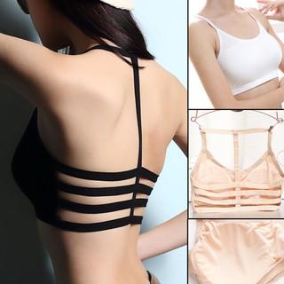 Áo bra nữ kiểu , phối dây sau lưng quyến rũ , cá tính 121