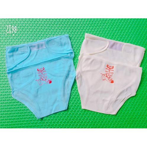 Set 3 chiếc quần đóng bỉm Minh