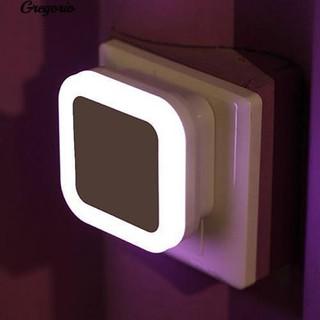 Đèn LED dùng ban đêm tiết kiệm năng lượng có thể cảm biến chuyển động