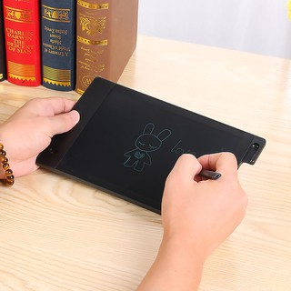 8.5 inch Graphics Tablet Painting Drawing Board Electronic Notebook Writing Pad Safety and Saving