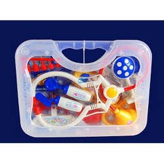 (HOTSALE) bộ đồ chơi bác sĩ cho bé GIÁ SỈ RẺ NHẤT