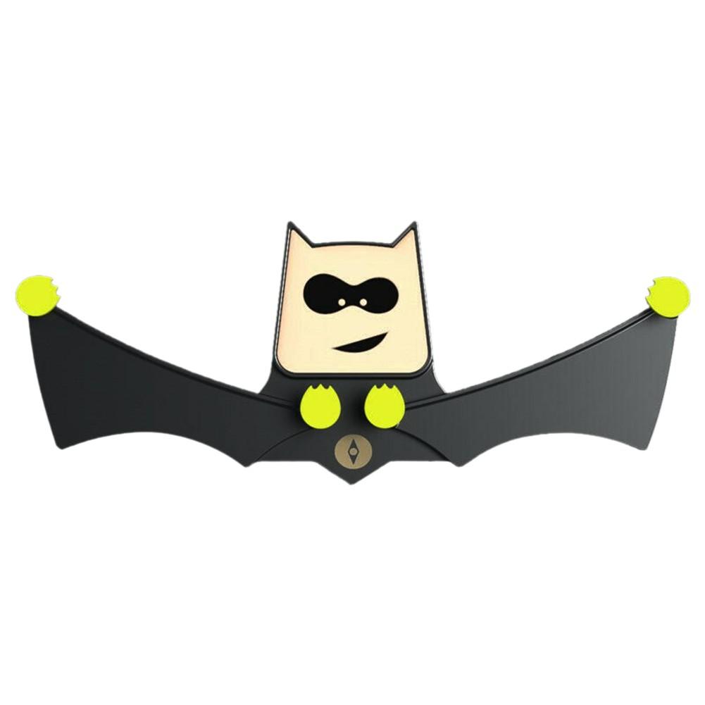 Car Air Vent Phone Holder Mount Clip Bat Safe Grip For Iphone X Xmax Samsung